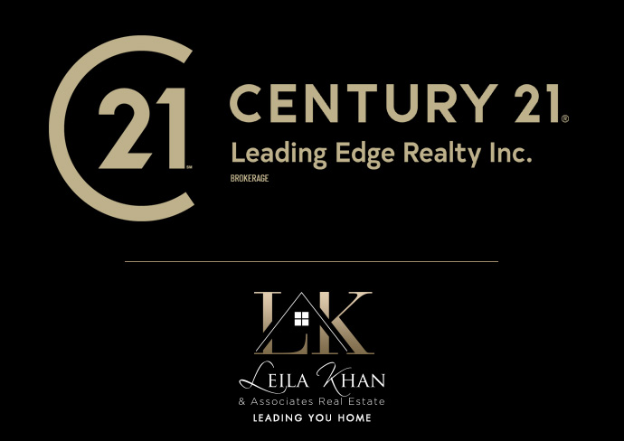 Century 21 Leading Edge Realty Inc., Brokerage