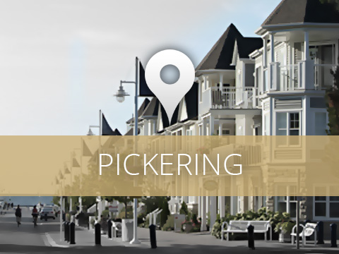 Pickering Properties